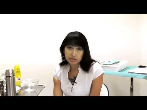 Криомассаж в косметологии. Косметический криомассаж