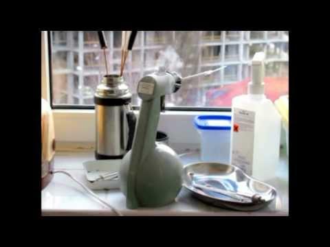 Лечение лор-заболеваний в центре КриоЛОРика. Криолечение. Методы криотерапии